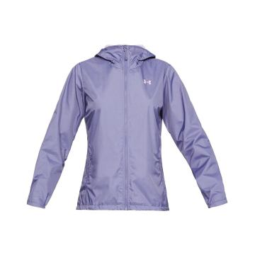 Under Armour Women's Forefront Rain Jacket