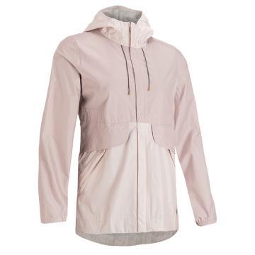 Under Armour Women's Cloudburst Shell - Dash Pink/French Gray/Blk