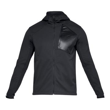 Under Armour Men's Treyk Hoodie - Black/Black