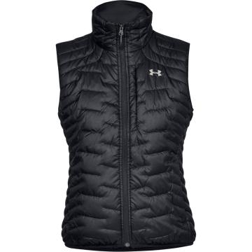 Under Armour Women's CGR Vest - Black/GhstGry