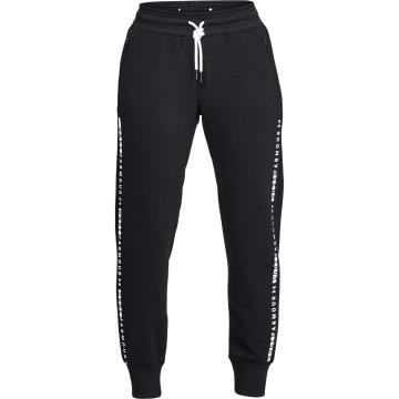 Under Armour Women's Ottoman Fleece Pant-WM
