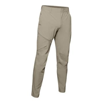 Under Armour Men's Fusion Pants - Barley/TrackBrown/KhakiBase