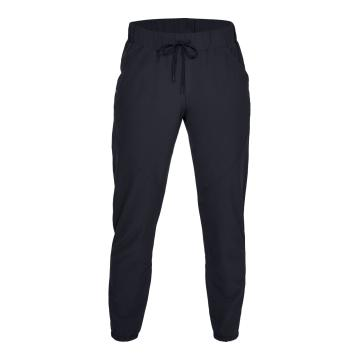 Under Armour Women's Fusion Pant - Black/Pitch Grey