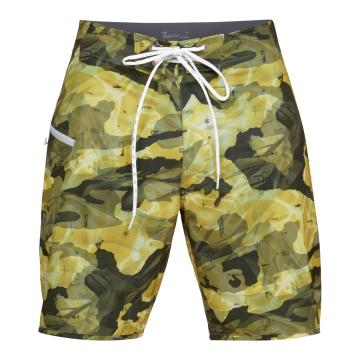 Under Armour Men's Tide Chaser BoardShorts - Silt Brown/Silt Brown
