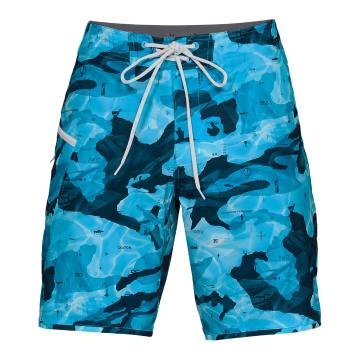 Under Armour Men's Tide Chaser BoardShorts - Capri/Capri