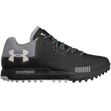Under Armour Womens Horizon RTT - Black/Steel/Elemental