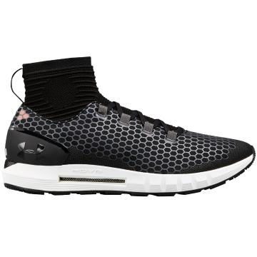 Under Armour Men's HOVR CG Reactor Mid NC - Blk/Ivory/Blk