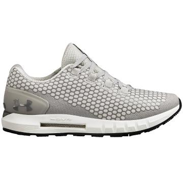 Under Armour Women's HOVR CG Reactor NC - GhostGry/Ivory/GhostGry
