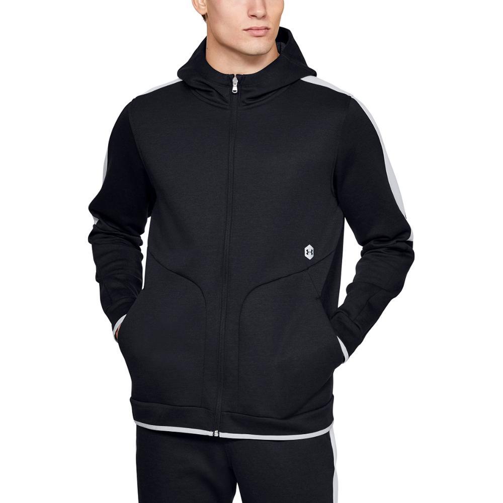 Men's Athlete Recovery Fleece Full Zip