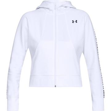 Under Armour Women's Ottoman Fleece FZ-WM Graphic