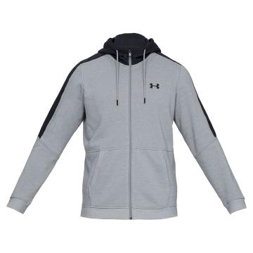Under Armour Microthread Fleece Hood