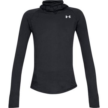 Under Armour Women's SWYFT Funnel Hoodie
