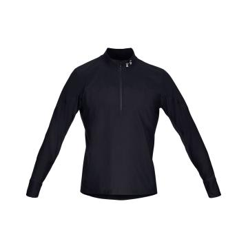 Under Armour Mens Hybrid 1/2 Zip LS