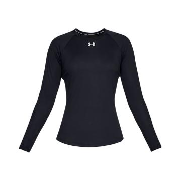 Under Armour Women's Qualifier Long Sleeve