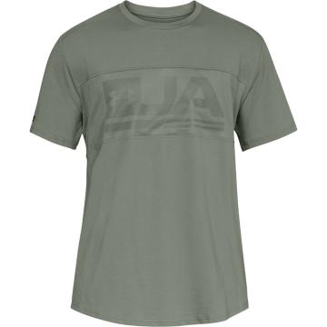 Under Armour Men's Graphic Mesh Tee