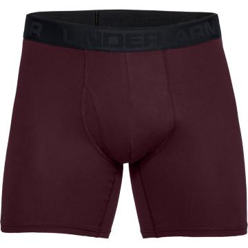 Under Armour Men's Microthread 6in Boxer