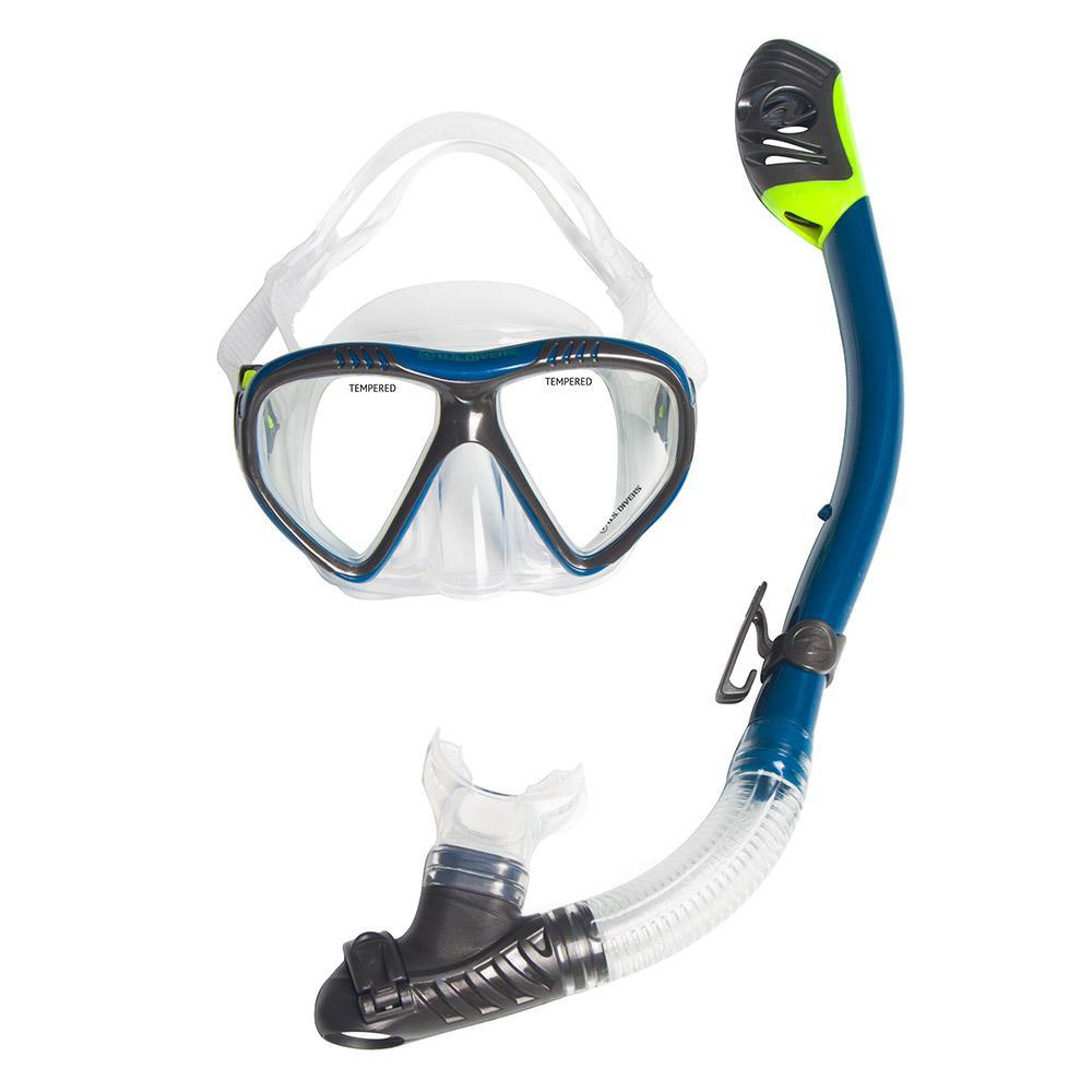 Paradise Snorkelling Set