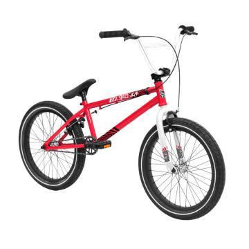 "Vision Vert 20"" BMX Bike"