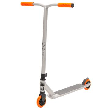 Vision Amped Street Scooter - Grey/Orange