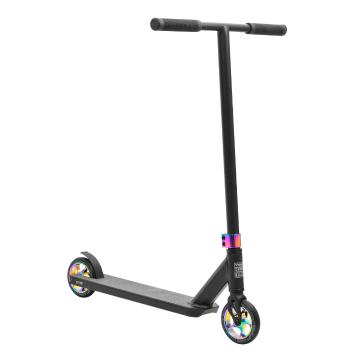 Vision Neo Whip Scooter - NeoChrome