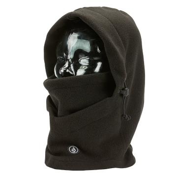 Volcom 2019 Travelin Hood Thingy - Black