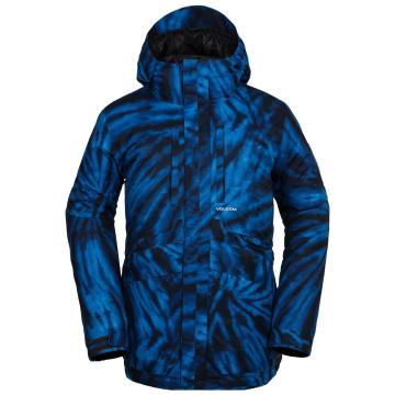 Volcom Men's Fifty Fifty Ins Jacket