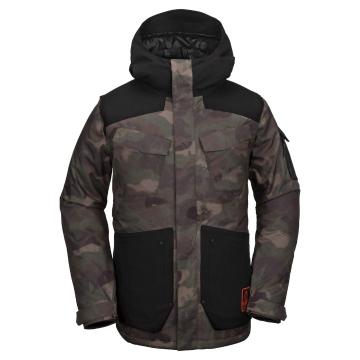 Volcom 2019 Men's Vco Inferno Jacket