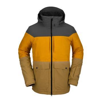 Volcom 2021 Men's Tri Star Insulated Jacket