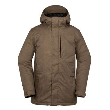 Volcom Men's 2017 Men's Retrospec Snow Jacket