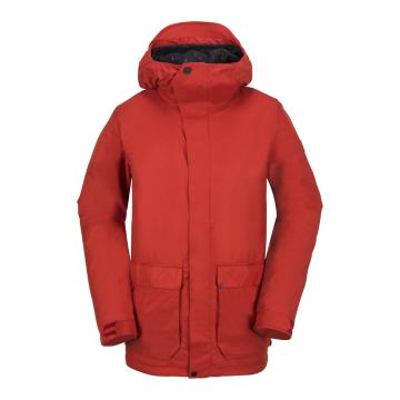 Volcom 2018 Men's Utilitarian 10k Snow Jacket