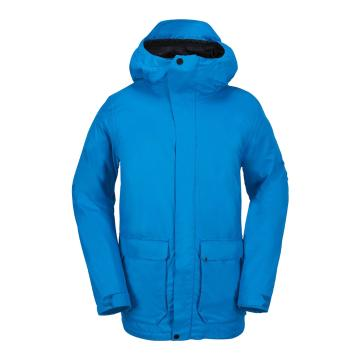 Volcom Men's Utilitarian 10k Snow Jacket