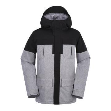 Volcom Men's Alternate 15k Snow Jacket