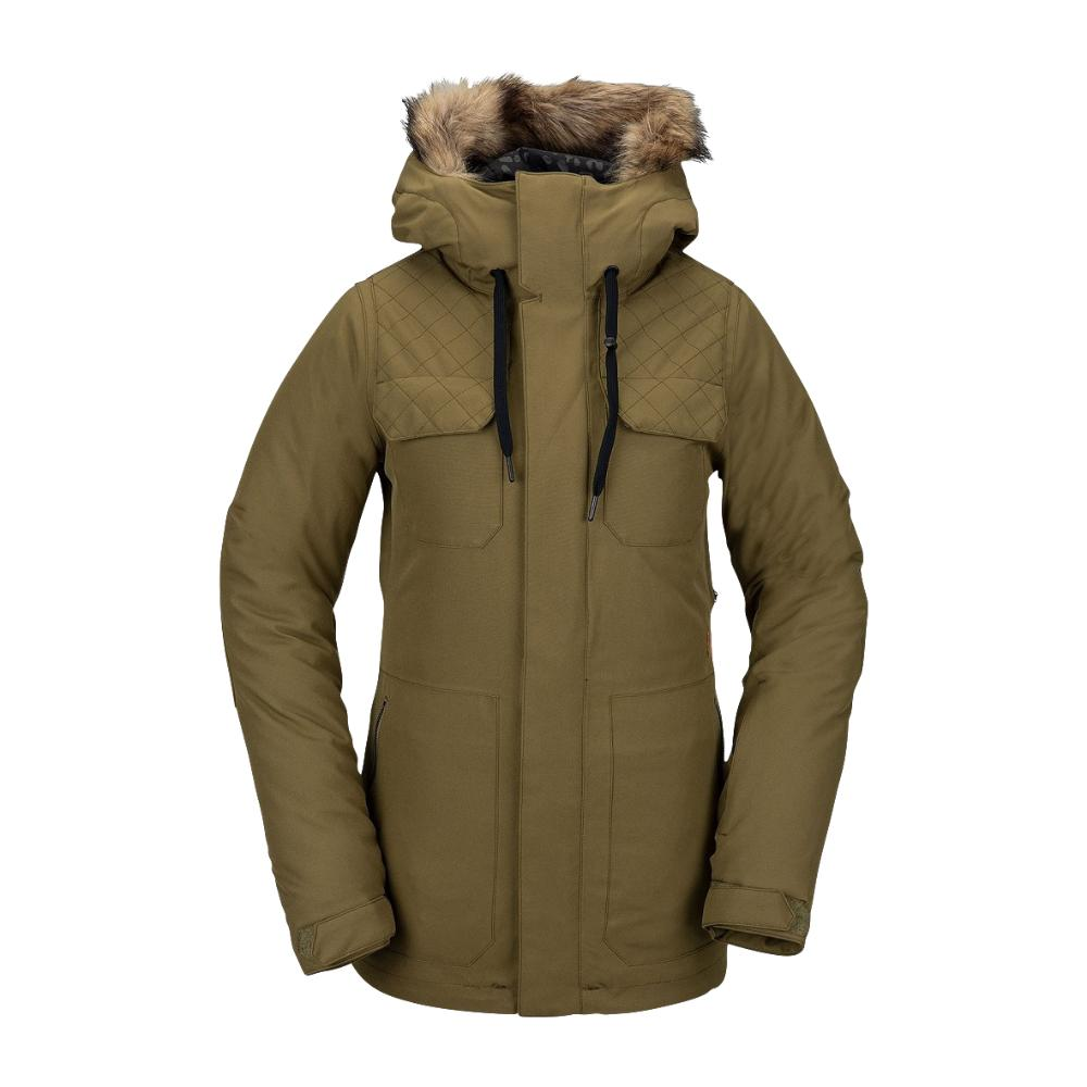 2021 Women's Shadow Insulated Jacket
