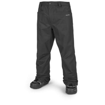 Volcom 2019 Men's Carbon Pants - Black