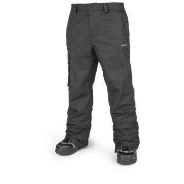 Volcom   Men's Ventral Pants - Black