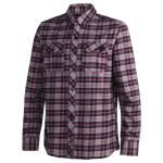 Volcom 2016 Men's Shandy Flannel Long Sleeve Button Up Shirt