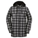 Volcom 2016 Men's Field Bonded Flannel