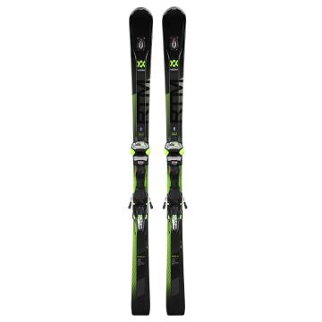 Volkl 2019 RTM 84 Skis + iPT WR XL 12 FR Bindings