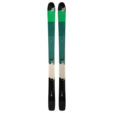 Volkl 2017 Men's 100eight 108 Skis