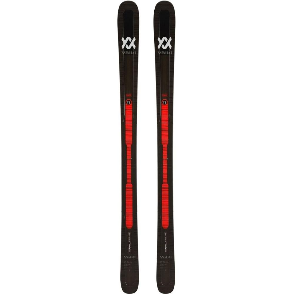 2020 Men's M5 Mantra Skis