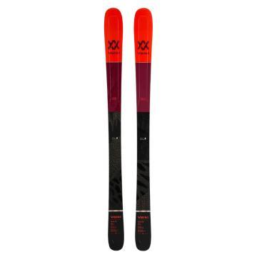 Volkl 2020 Kenja 88 Skis Women's