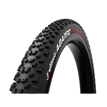 Vittoria Agarro Trail MTB Tyre 4C G2.0 - Anthracite Black/Black