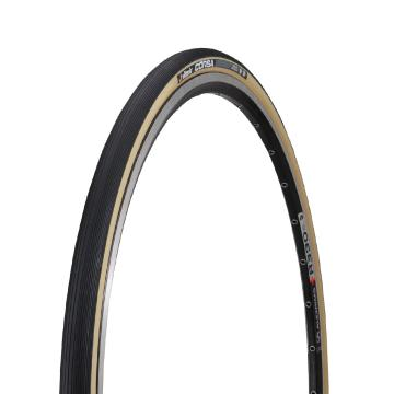Vittoria Corsa G+ Clincher Road Tyre - 700x23c - Tan/Black/Black