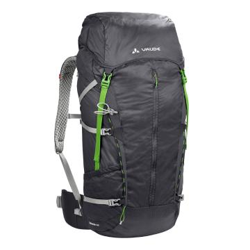 Vaude Zerum 58+ Lightweight Backpack - 58+8 L