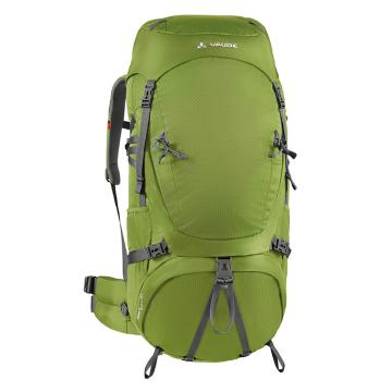 Vaude VAUDE Astrum Pack - 60+10L - Holly Green