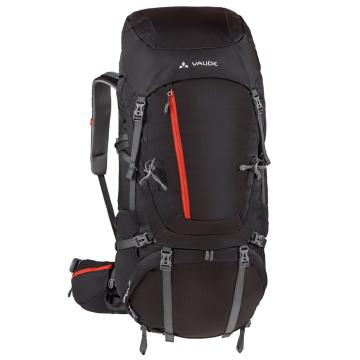 Vaude Women's Centauri Pack - 65+10L - Black