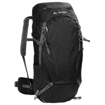 Vaude Asymmetric 52+8 Pack - Pebbles