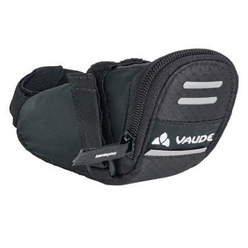 Vaude Race Light Saddle Bag - Large - Black