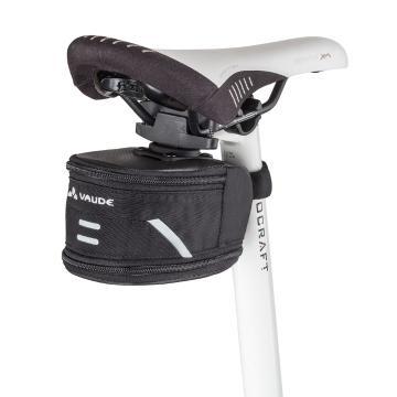 Vaude Tool Saddle Bag - Medium - Black