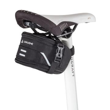 Vaude Tool Stick Saddle Bag - Medium - Black